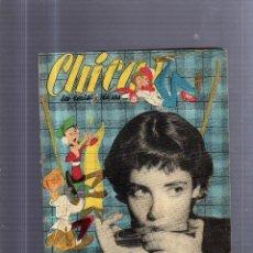 Coleccionismo de Revistas y Periódicos: REVISTA DE LOS 17 AÑOS. CHICAS. Nº 136. Lote 54627210