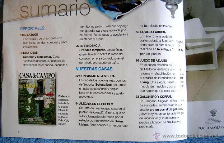Revista casa jardin casa de revista con bellisimo jardin for Revista jardin 2016