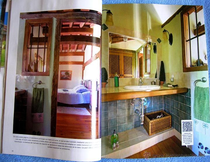 Mueble para revistas amazing mobiliario para prensa y - Muebles para casa de campo ...