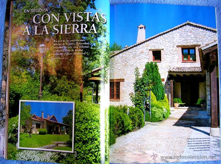 Casa y jardin revista suelos madera para el jardn with for Revista jardin 2016