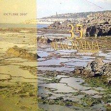 Coleccionismo de Revistas y Periódicos: ALMORAIMA Nº 35 ACTAS DE LAS VII JORNADAS DE FLORA, FAUNA Y ECOLOGÍA DEL CAMPO DE GIBRALTAR. (CD). Lote 54734194