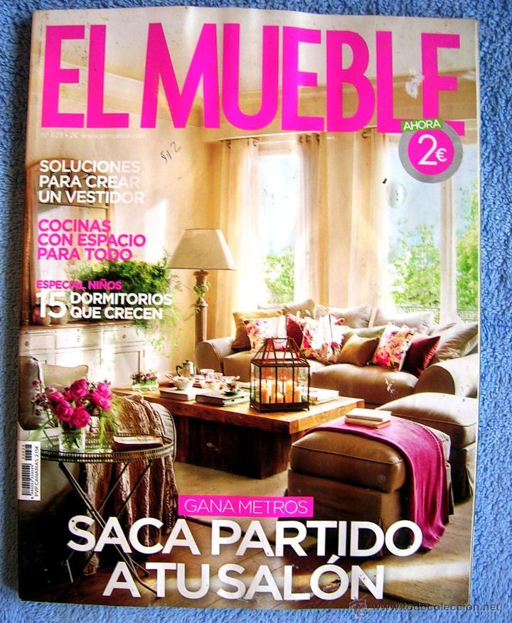 revista el mueble - núm. 628 - vestidor, cocina - Kaufen Andere ...