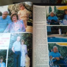 Coleccionismo de Revistas y Periódicos: RECORTE MARI CARMEN IZQUIERDO. Lote 54960373