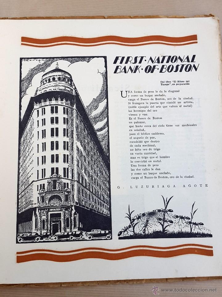 ORIENTACIÓN - 1928 - BUENOS AIRES - Nº 1 - REVISTA DE ARTE Y CULTURA (Coleccionismo - Revistas y Periódicos Antiguos (hasta 1.939))