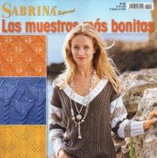 Coleccionismo de Revistas y Periódicos: SABRINA ESPECIAL N. 22 (NUEVA). Lote 72780245