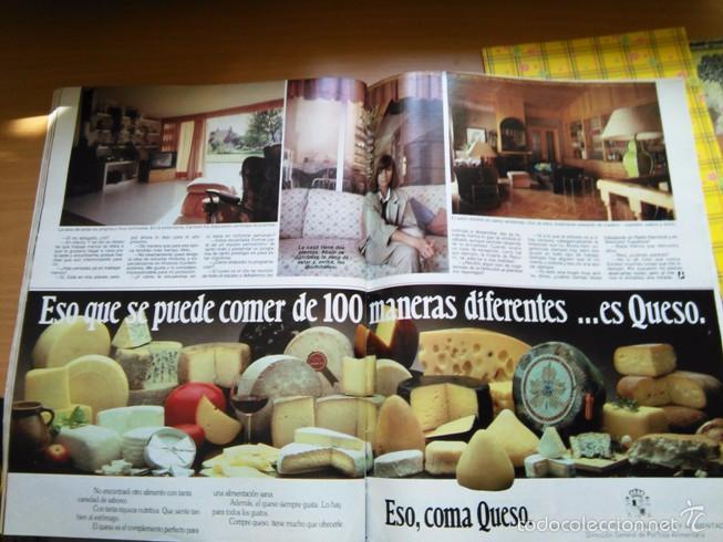 RECORTE MARI CARMEN GARCIA VELA (Coleccionismo - Revistas y Periódicos Modernos (a partir de 1.940) - Otros)