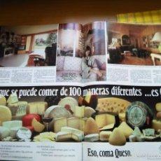 Coleccionismo de Revistas y Periódicos: RECORTE MARI CARMEN GARCIA VELA. Lote 55107062