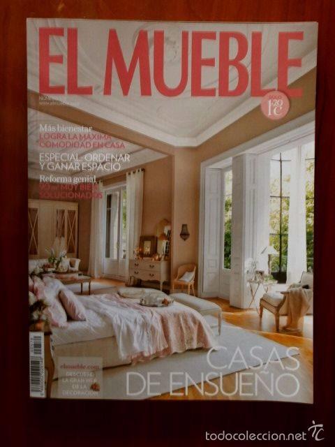 de revistas y peridicos lote revistas de decoracion interiores el mueble