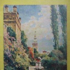 Coleccionismo de Revistas y Periódicos: BLANCO Y NEGRO. NÚMERO 1738. AÑO 1924.. Lote 55236542