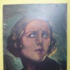 Coleccionismo de Revistas y Periódicos: BLANCO Y NEGRO. NÚMERO 1851. AÑO 1926.. Lote 55237967