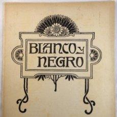 Coleccionismo de Revistas y Periódicos: BLANCO Y NEGRO, REVISTA. DOMINGO 7 DE SEPTIEMBRE 1913. Lote 55241505