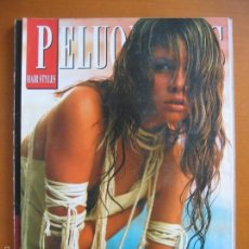 Coleccionismo de Revistas y Periódicos: PELUQUERIAS DE GRAN SELECCION. 2003. REVISTA TENDENCIAS PELUQUERIA. . Lote 55402256