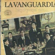 Coleccionismo de Revistas y Periódicos: LITERATURA ESPAñOLA, PRIMERA PARTE. Lote 55504703