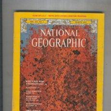 Coleccionismo de Revistas y Periódicos: NATIONAL GEOGRAPHIC 1975 MARCH . Lote 55542029