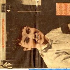 Coleccionismo de Revistas y Periódicos: CINE FOTOGRAMAS INTERESANTE REVISTA Nº 481 FEBRERO DE 1958 . Lote 55569515