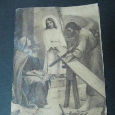 Coleccionismo de Revistas y Periódicos: REVISTA HOSANNA! MARZO 1948. EL SANTO SEPULCRO. Lote 55697015
