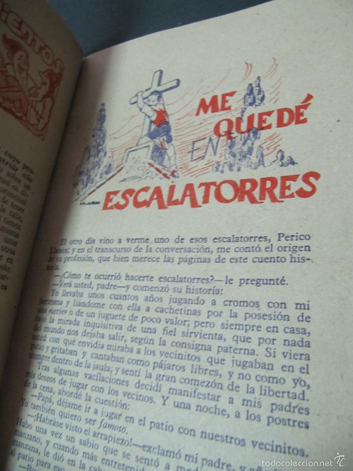 Coleccionismo de Revistas y Periódicos: REVISTA HOSANNA! MARZO 1948. EL SANTO SEPULCRO - Foto 3 - 55697015