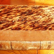 Coleccionismo de Revistas y Periódicos: TOMO BLANCO Y NEGRO - ENERO A JUNIO 1895. Lote 20985011