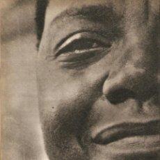 Coleccionismo de Revistas y Periódicos: 1969 HUMOR BELLUS MINGOTE KIRAZ TIPOS VASCOS EL MARINERO EL CASERO TSHOMBE SECUESTRO RESCATE MUERTE. Lote 55890887