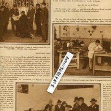 Coleccionismo de Revistas y Periódicos: REVISTA AÑO 1929 MACARENA COFRADIAS DE SEMANA SANTA DE SEVILLA PONS ARNAU FIAT GUITARRISTA SERRANO. Lote 56090633