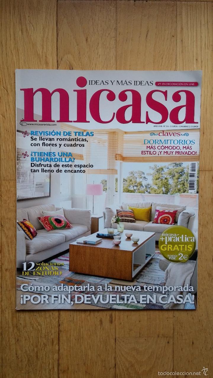 Perfecto revistas de decoracin on line gratis ideas for Revistas de decoracion gratis