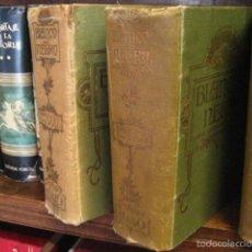 Coleccionismo de Revistas y Periódicos: REVISTA BLANCO Y NEGRO 1930 ENERO FEBRERO Y MARZO.. Lote 87572474