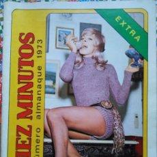 Coleccionismo de Revistas y Periódicos: RECORTE MARIA LUISA SAN JOSE . Lote 56514192
