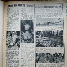 Coleccionismo de Revistas y Periódicos: RECORTE MARISOL PEPA FLORES UN CUENTO POR MARISOL . Lote 103316960