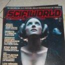 Coleccionismo de Revistas y Periódicos: SCIFIWORLD 58-ESPECIAL SPACE OPERA-DESCATALOGADA !!!!!!. Lote 56821248