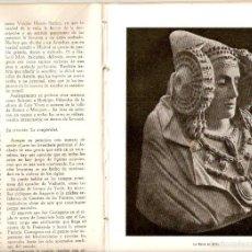 Coleccionismo de Revistas y Periódicos: AÑO 1959 LEVANTE GEOGRAFIA CLIMA ARTE DAMA ELCHE ARROZ CARTAGENA TRIBUNAL AGUAS HISTORIA REGADIO . Lote 56833856