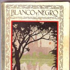 Coleccionismo de Revistas y Periódicos: BLANCO Y NEGRO 1928. Lote 57090426