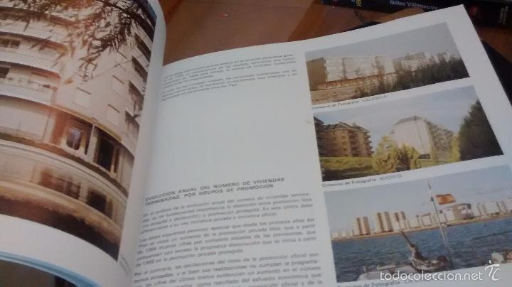 Coleccionismo de Revistas y Periódicos: INSTITUTO NACIONAL DE LA VIVIENDA, MEMORIA DE ACTIVIDADES 1973 + CUADERNILLO DISPOSICIONES LEGALES - Foto 2 - 57121708
