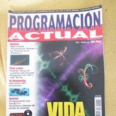 Coleccionismo de Revistas y Periódicos: PROGRAMACION ACTUAL Nº 47. Lote 57135495