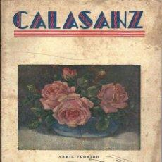 Coleccionismo de Revistas y Periódicos: ANTIGUA REVISTA *CALASANZ*, ABRIL DE 1948, Nº 34. LOS PECES CAIDOS. Lote 57251984