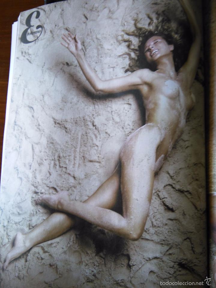 Recorte Pin Up Sexy Nude Desnuda Anne Igartiburu