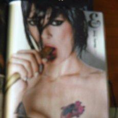 Coleccionismo de Revistas y Periódicos: RECORTE PIN UP SEXY NUDE DESNUDA BIMBA BOSE. Lote 57271109