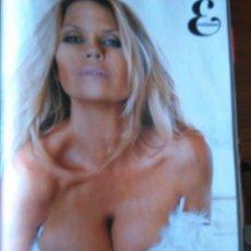 Coleccionismo de Revistas y Periódicos: RECORTE PIN UP SEXY NUDE DESNUDA MAKOKE. Lote 57271141
