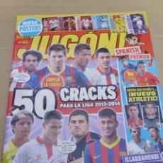Coleccionismo de Revistas y Periódicos: PANINI REVISTA Nº 83 , SU ESTADO ES COMO NUEVA, MIRA LAS FOTOS. Lote 57307525
