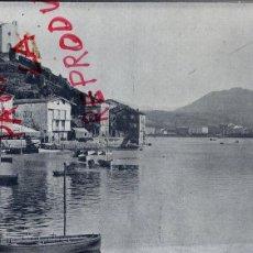 Coleccionismo de Revistas y Periódicos: SAN SEBASTIAN 1914 PASAJES DE SAN JUAN HOJA LIBRO. Lote 57326425