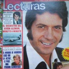 Coleccionismo de Revistas y Periódicos: RECORTE SANCHO GRACIA CURRO JIMENEZ. Lote 218967231