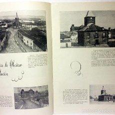 Coleccionismo de Revistas y Periódicos: R MAZUECOS : FASCÍCULO I DE HOMBRES, LUGARES Y COSAS DE LA MANCHA. (ALCÁZAR DE SAN JUAN, 1951. Lote 57429603