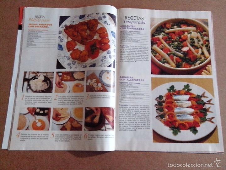 Coleccionismo de Revistas y Periódicos: REVISTA TELEINDISCRETA Nº 540 EN MUY BUEN ESTADO TELE INDISCRETA - Foto 5 - 57544916