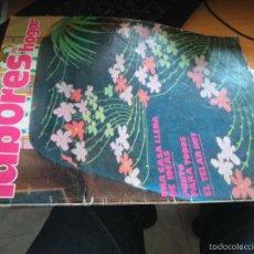 Coleccionismo de Revistas y Periódicos: LABORES DEL HOGAR Nº 264 MAYO 1980. Lote 57545935