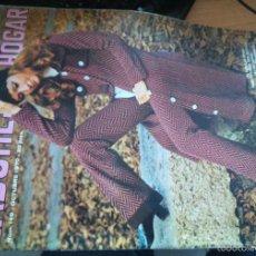 Coleccionismo de Revistas y Periódicos: LABORES DEL HOGAR Nº 149 OCTUBRE 1970. Lote 57546500