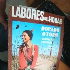 Coleccionismo de Revistas y Periódicos: LABORES DEL HOGAR Nº 148 SEPTIEMBRE 1970. Lote 57548428