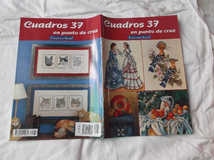 revistas creaciones artime