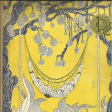 Coleccionismo de Revistas y Periódicos: REVISTA BOHEMIA. Nº 16. JUNIO DE 1926. LA HABANA. CUBA. EL VUELO CHAMBERLAIN-LEURE.. Lote 148588525