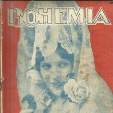 Coleccionismo de Revistas y Periódicos: REVISTA BOHEMIA. Nº 27 . JULIO DE 1927 .LA HABANA. CUBA.LA UTOPÍA DE UNA LIGA DE NACIONES AMERICANAS. Lote 57868066