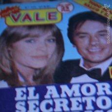 Coleccionismo de Revistas y Periódicos: MARISOL ROCIO DURCAL ISABEL PANTOJA FOTONOVELA 1981. Lote 57904093