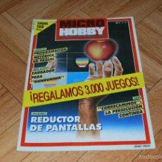 Collectionnisme de Revues et Journaux: REVISTA MICROHOBBY Nº 151 (REVISTAS SPECTRUM MICRO HOBBY). Lote 57913642